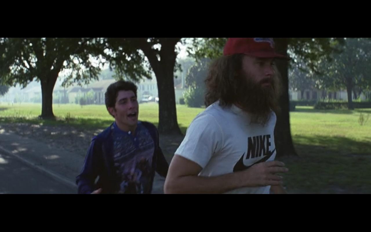 Nike T-Shirt - Forrest Gump (1994)