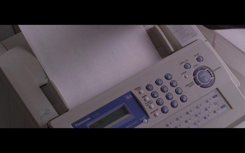 Panasonic – Derailed 2005 (1)