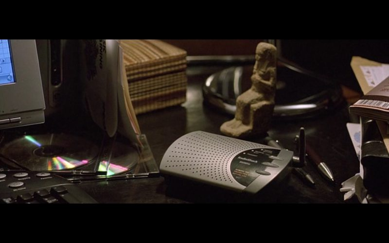 RadioShack – Derailed (2005)