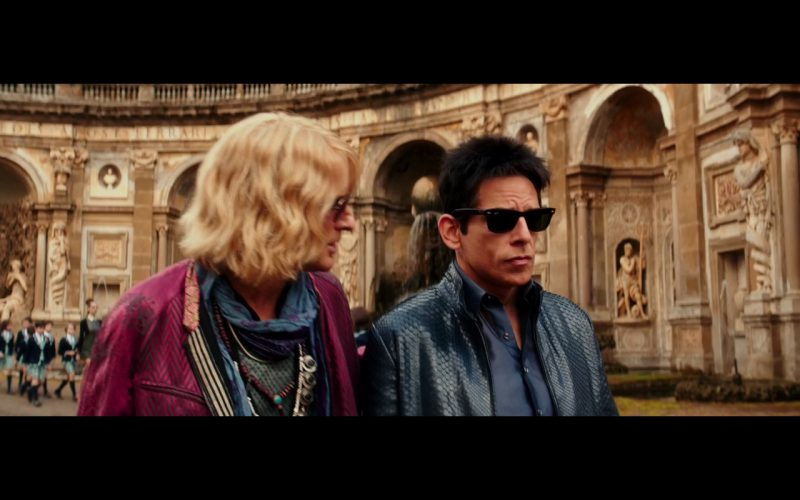 Ray-Ban Sunglasses For Men – Zoolander 2 (2)