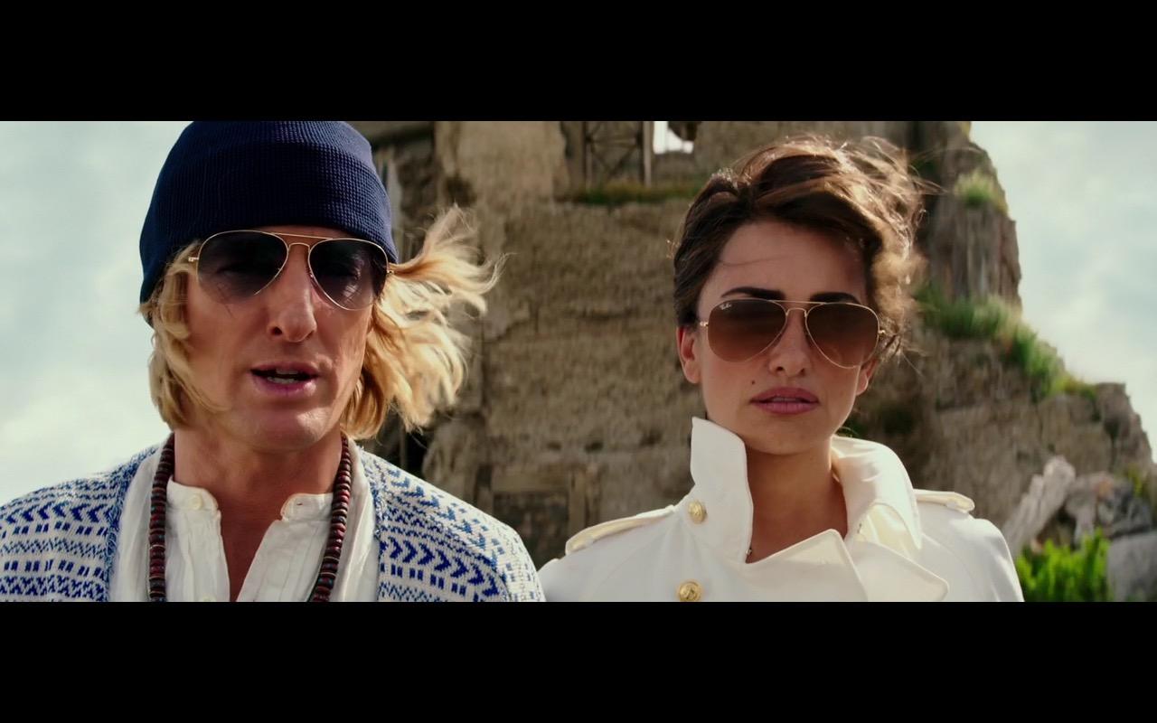 Ray-Ban Women's Sunglasses - Zoolander 2 (2016)