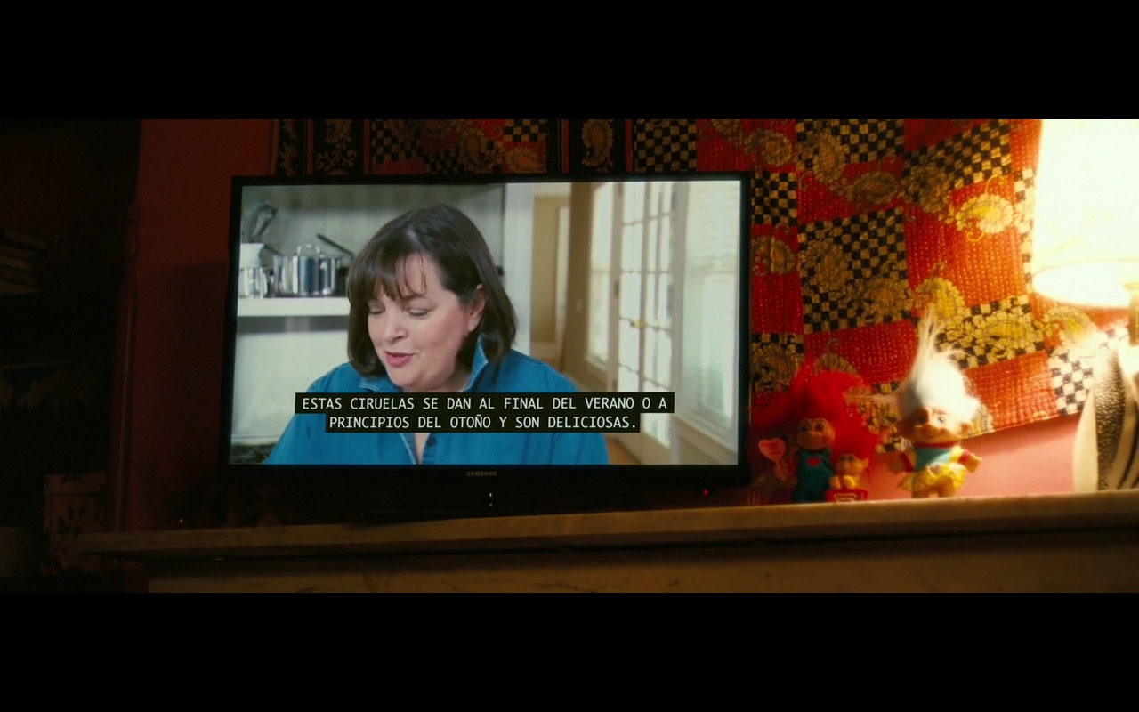 Samsung TV – How to Be Single (2016)