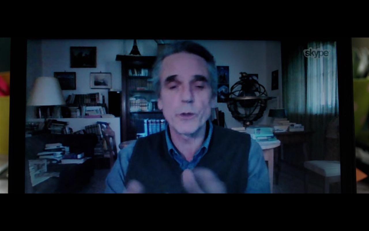 Skype – The Correspondence (2016)