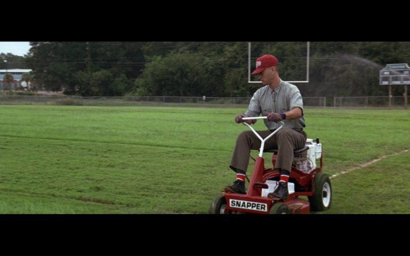 Snapper – Forrest Gump 1994 (1)