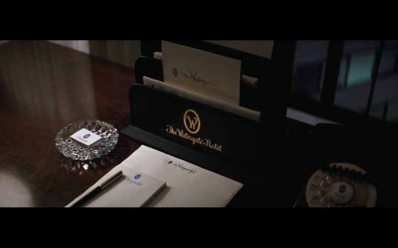 The Watergate Hotel – Forrest Gump (1994)