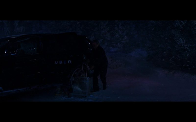 Uber – Zoolander 2 2016 Product Placement (1)