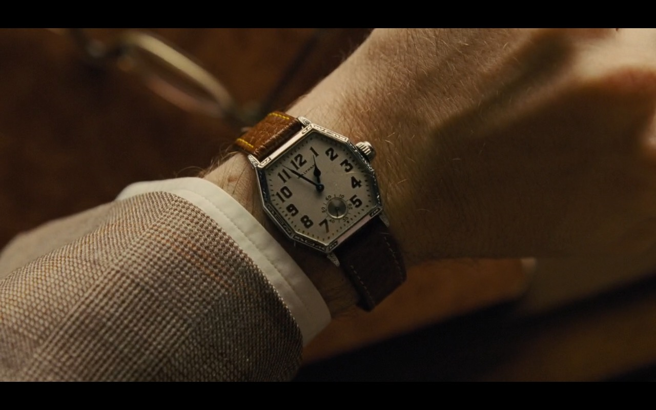Waltham Watches – Hail, Caesar! (2016) Movie