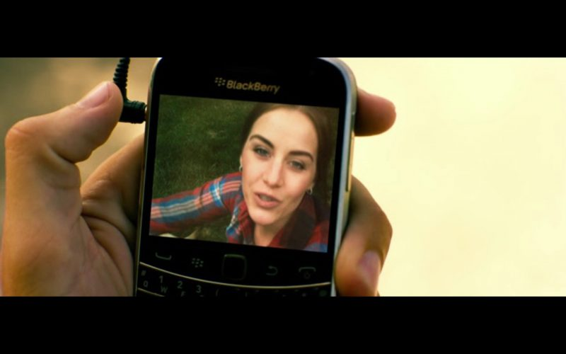BlackBerry Phone – 13 Hours The Secret Soldiers of Benghazi 2016 (2)