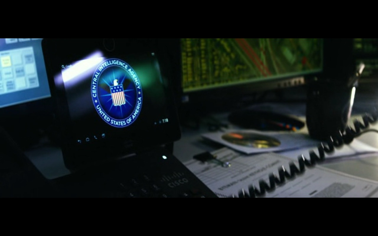 Cisco IP Video Phone – 13 Hours The Secret Soldiers of Benghazi (2016)