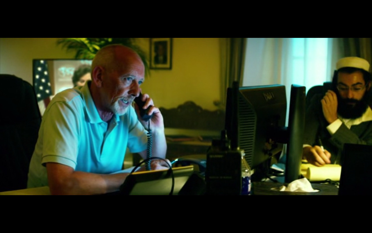 Dell Monitor – 13 Hours The Secret Soldiers of Benghazi 2016 (1)