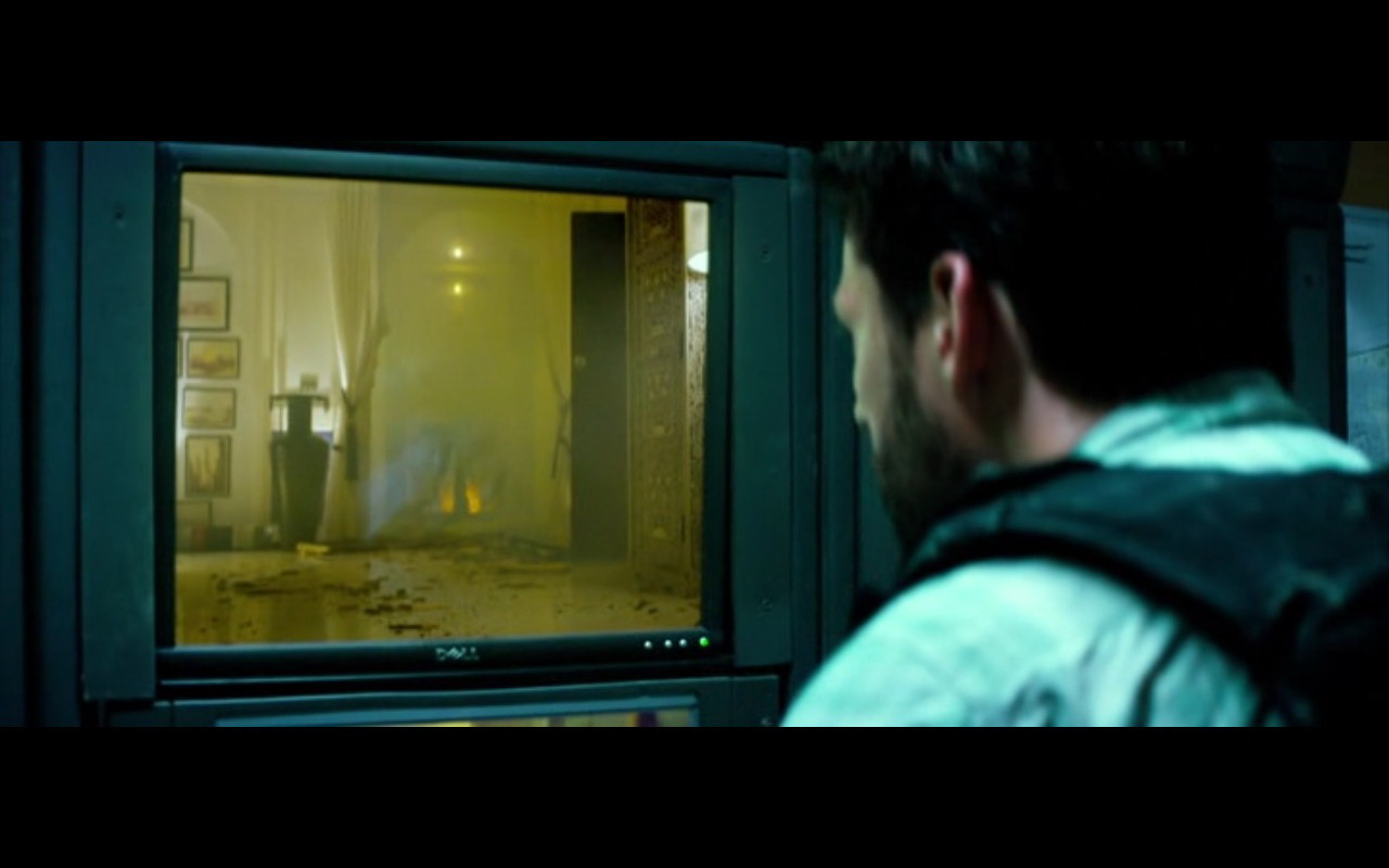 Dell Monitor – 13 Hours The Secret Soldiers of Benghazi 2016 (2)