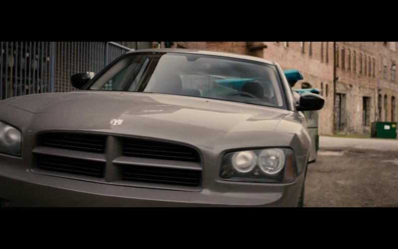 Dodge Charger – Term Life 2016 (1)
