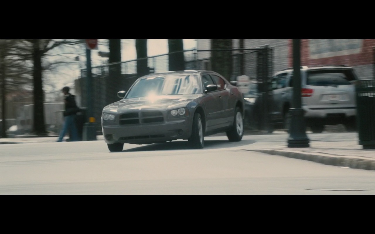 Dodge Charger - Term Life 2016 (2)