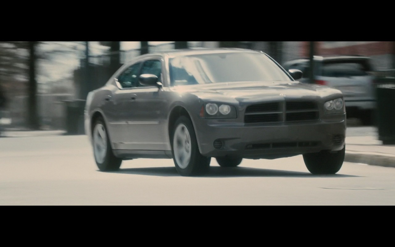 Dodge Charger - Term Life 2016 (3)