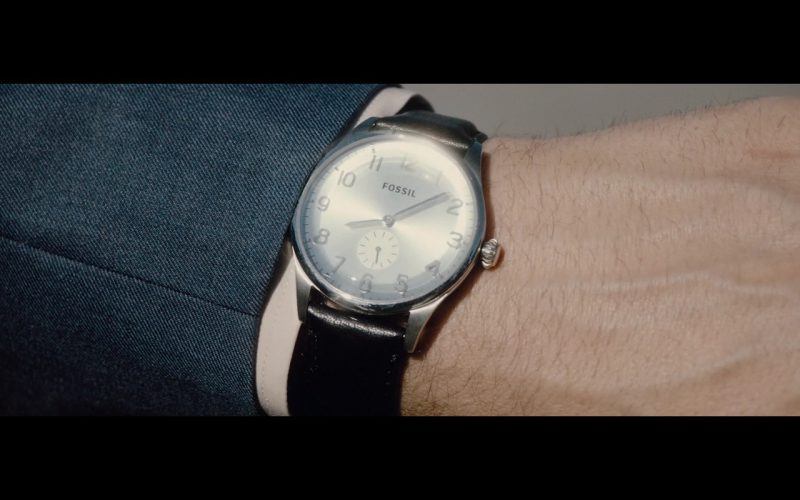 Fossil  Men's Watches – Term Life (2016)