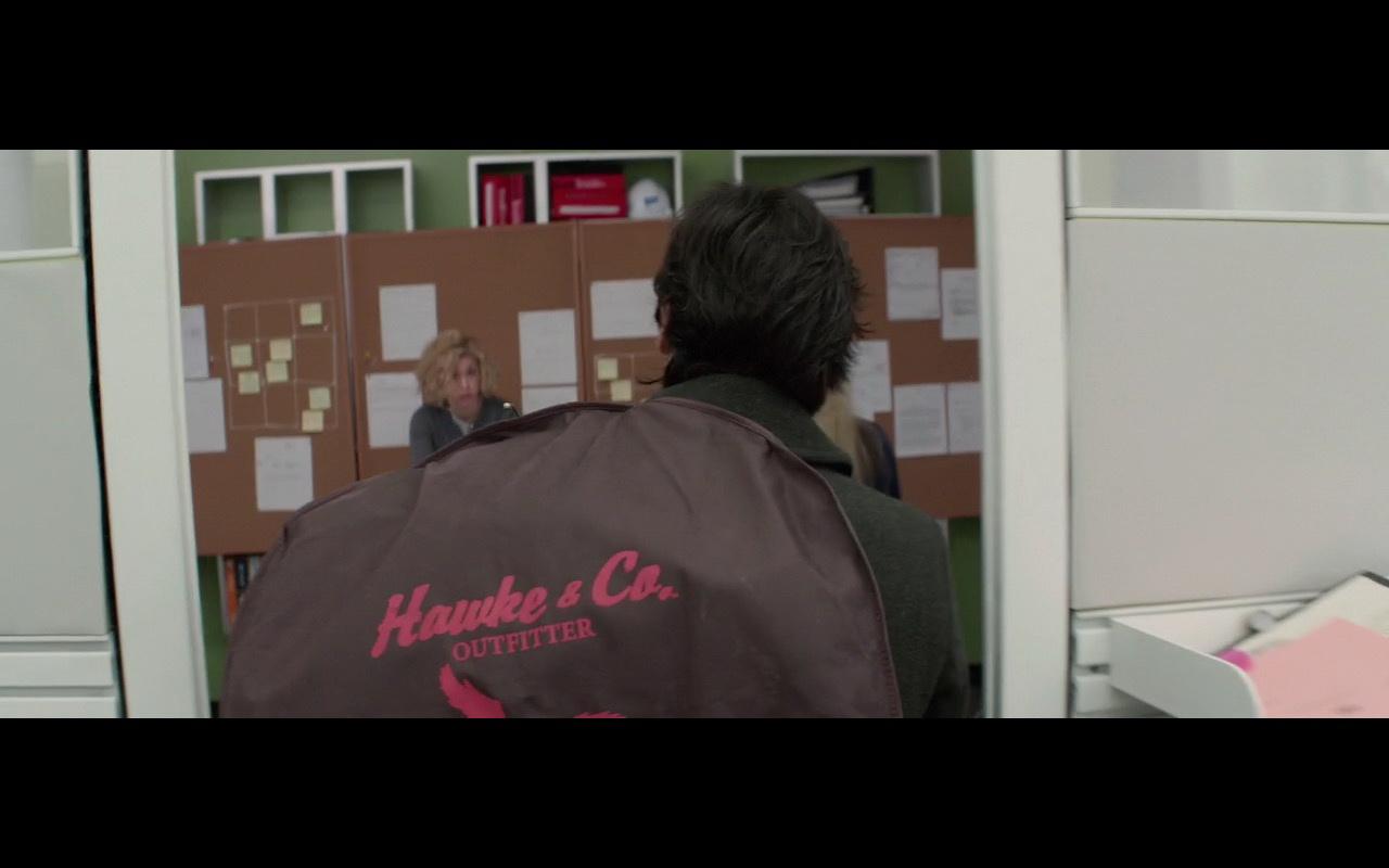 Hawke & Co - Manhattan Night 2016 (1)