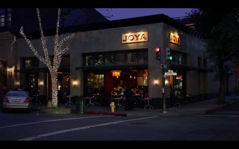Joya Restaurant & Lounge – Silicon Valley