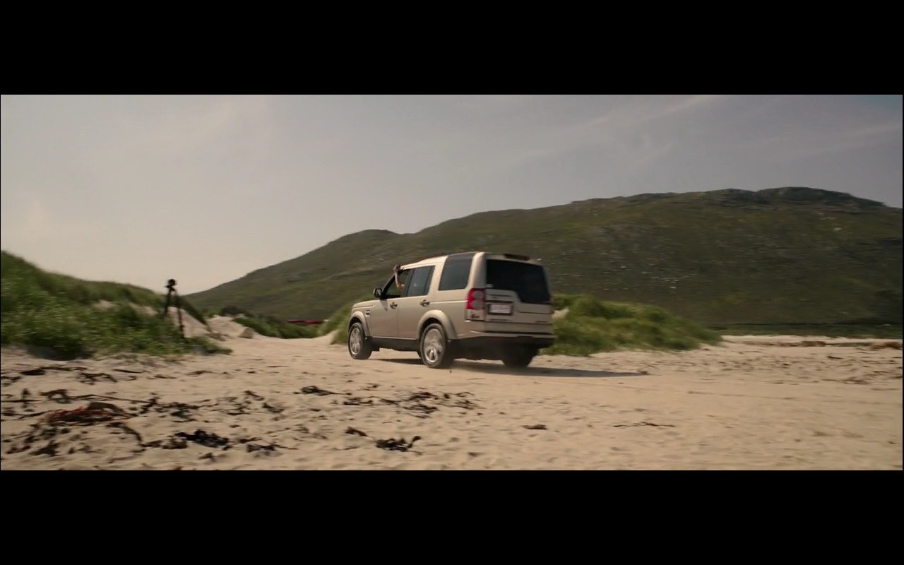 Land Rover Discovery - The Brothers Grimsby 2016 (2)