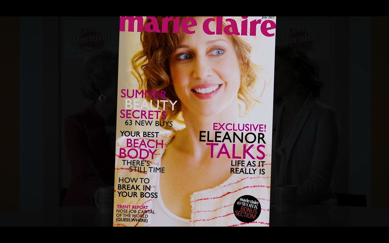 Marie Claire – Special Correspondents (2016)