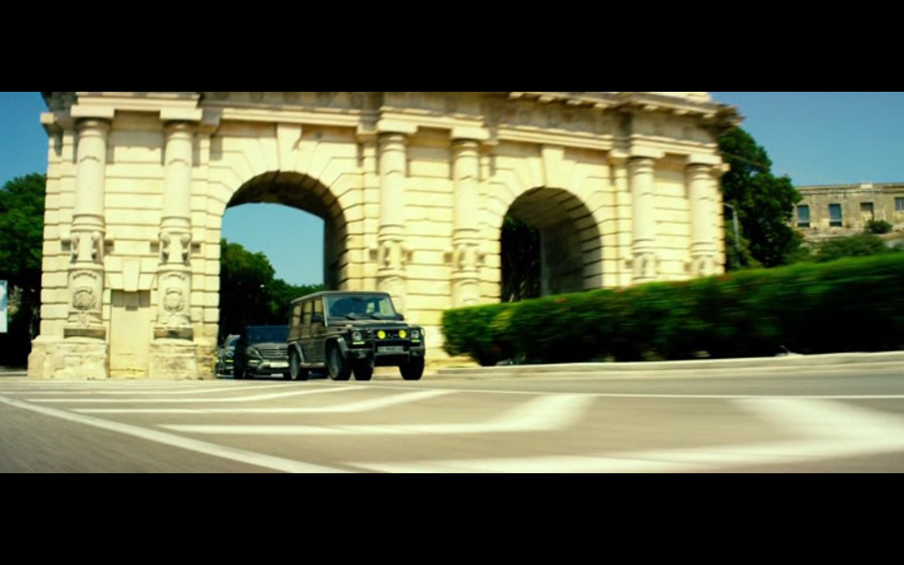 Mercedes-Benz G-Class – 13 Hours The Secret Soldiers of Benghazi 2016 (11)