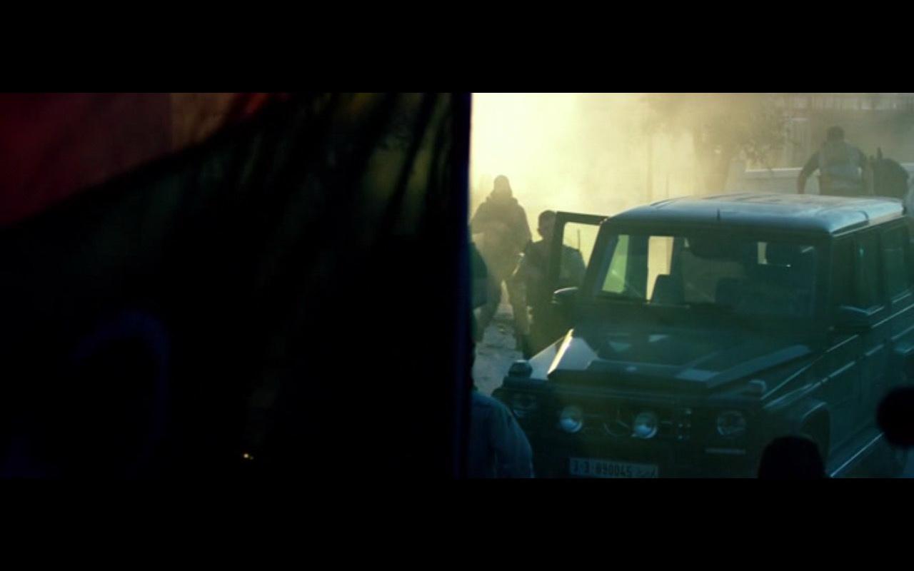 Mercedes-Benz G-Class – 13 Hours The Secret Soldiers of Benghazi 2016 (16)