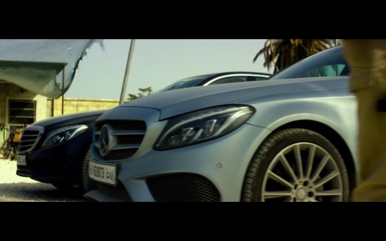 Mercedes Benz Cars 13 Hours The Secret Soldiers Of Benghazi 2016 Movie