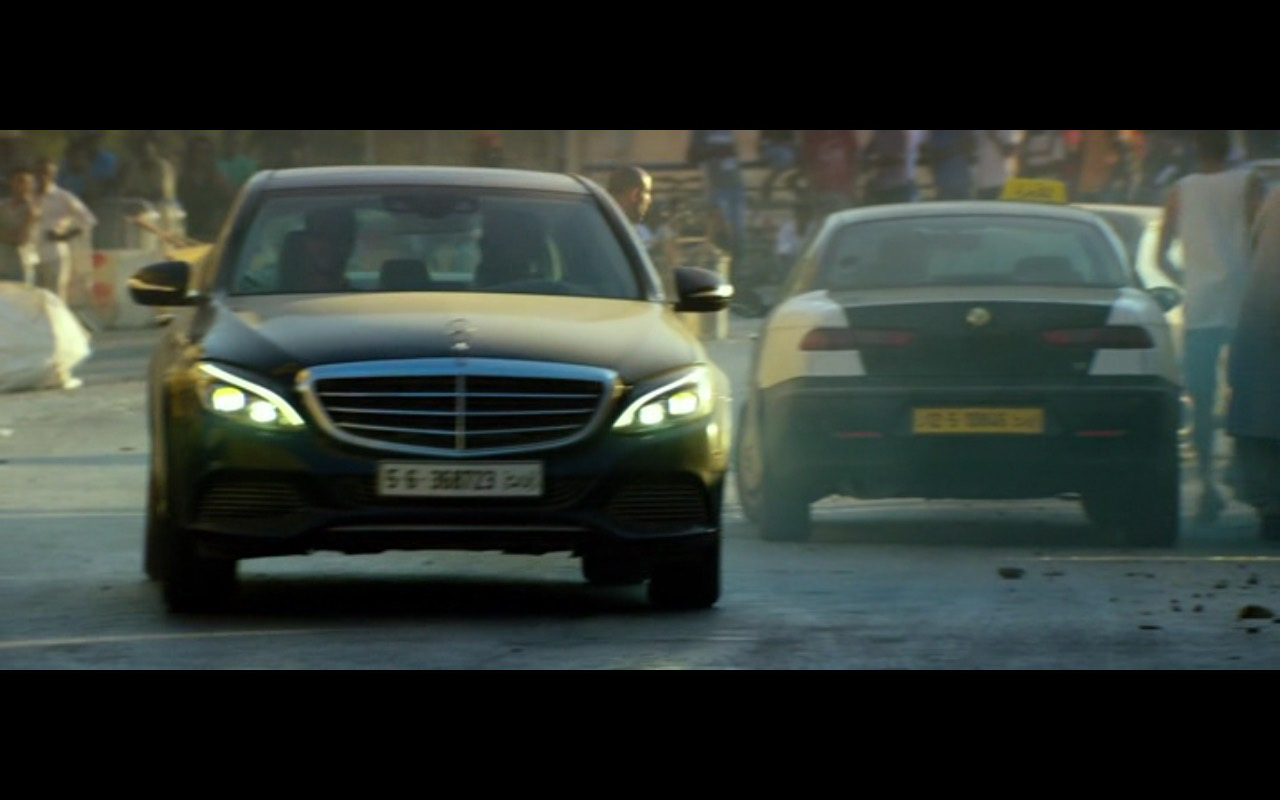 mercedes benz s class 13 hours the secret soldiers of