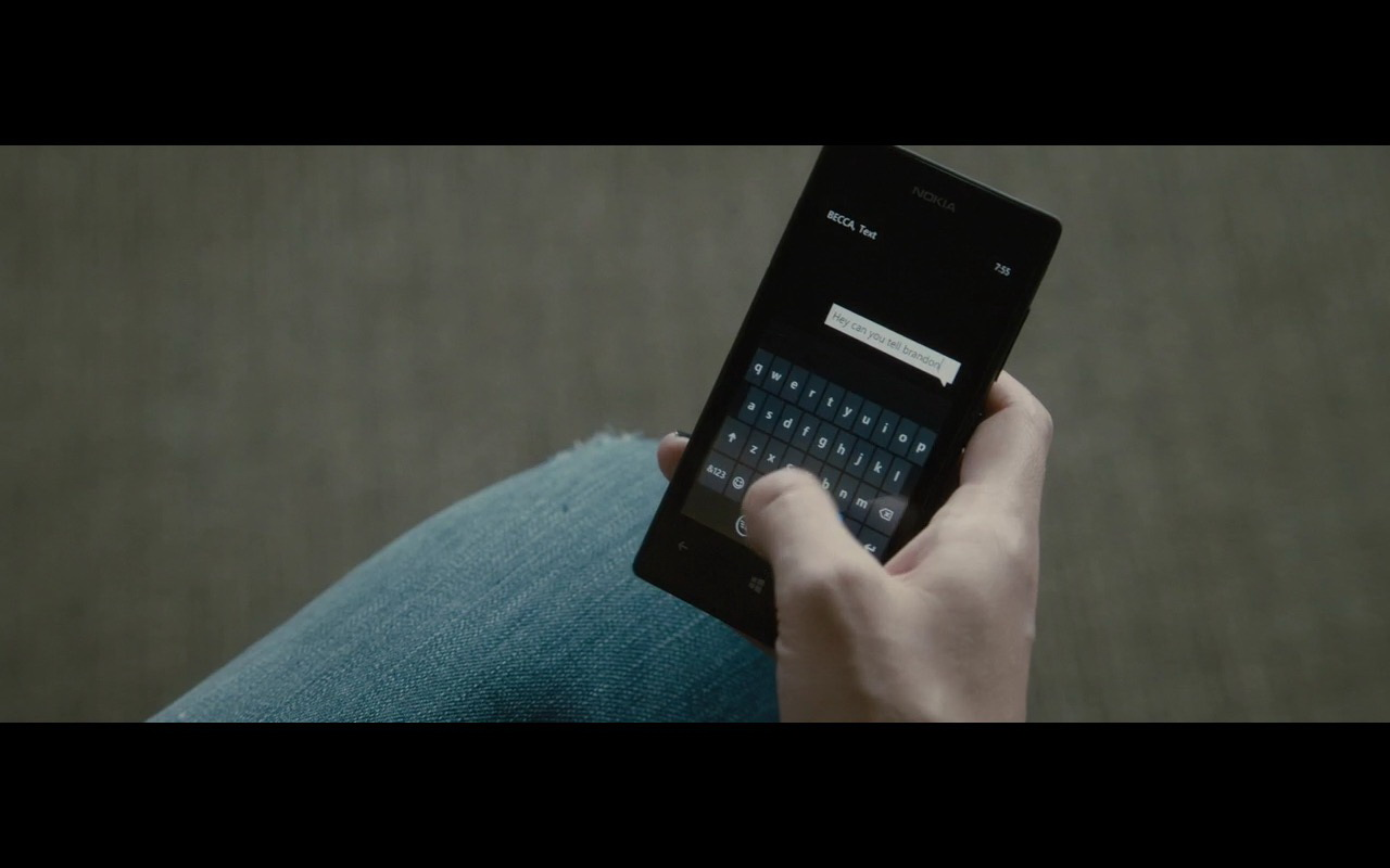 Nokia Smartphone – Term Life (2016)