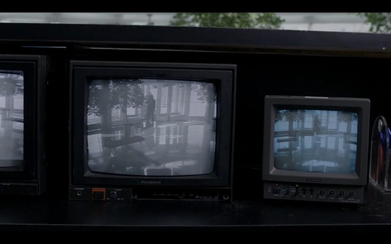 Panasonic TV – The Americans (2)