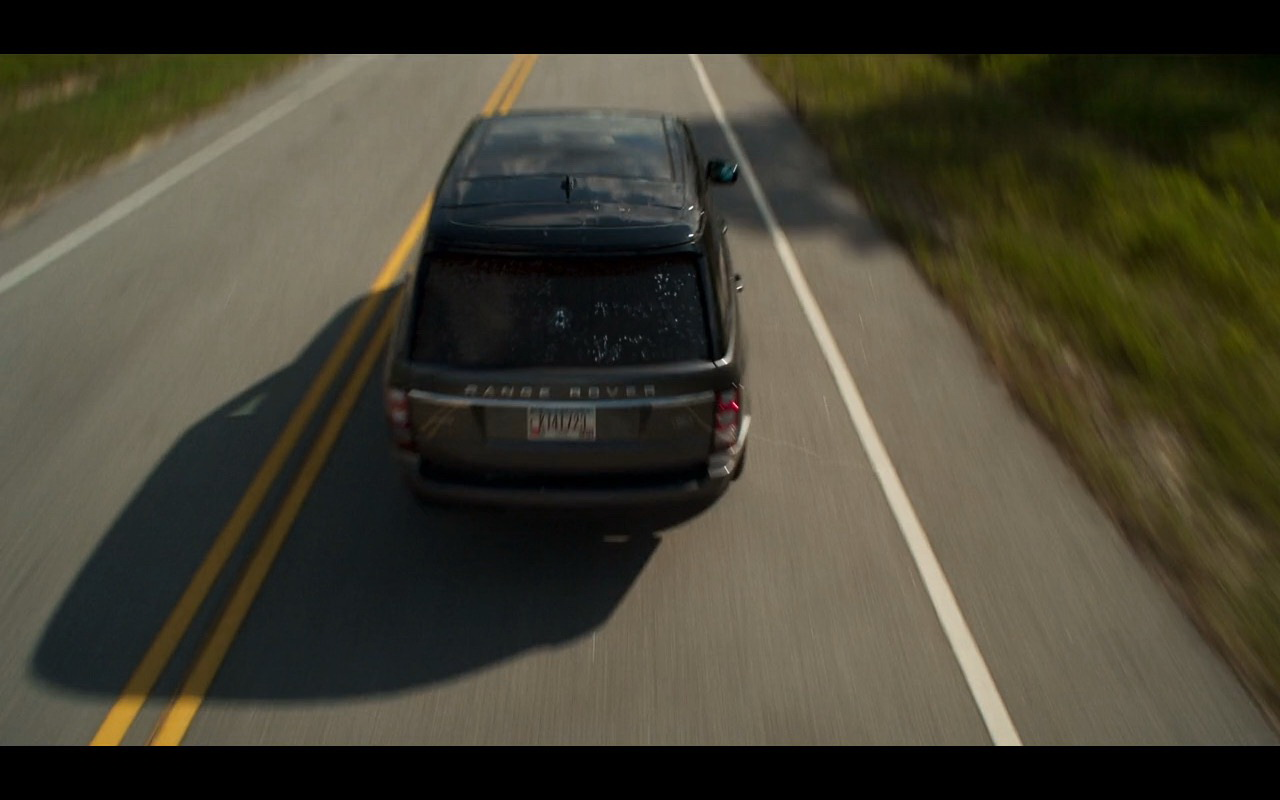 Range Rover – The Do-Over (2016) - Movie Product Placement