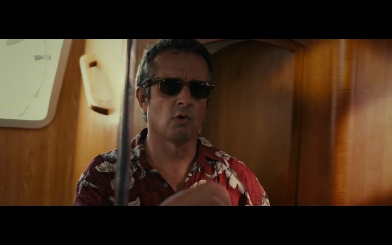Ray-Ban Sunglasses – The American Side (2016)