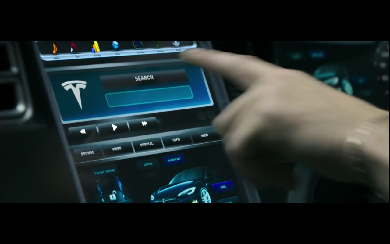 Tesla Model S - The Brothers Grimsby 2016 (3)