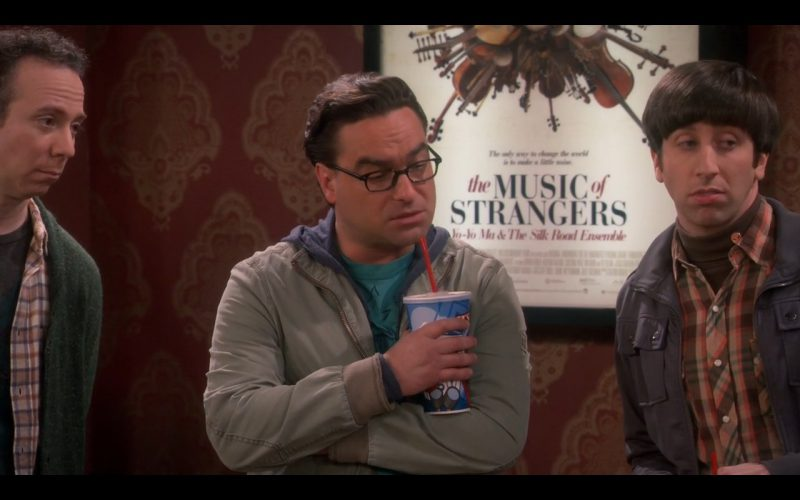 The Music of Strangers (2015) – The Big Bang Theory