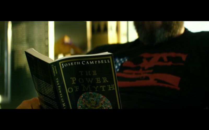 The Power of Myth Book by Joseph Campbell – 13 Hours The Secret Soldiers of Benghazi (2016)