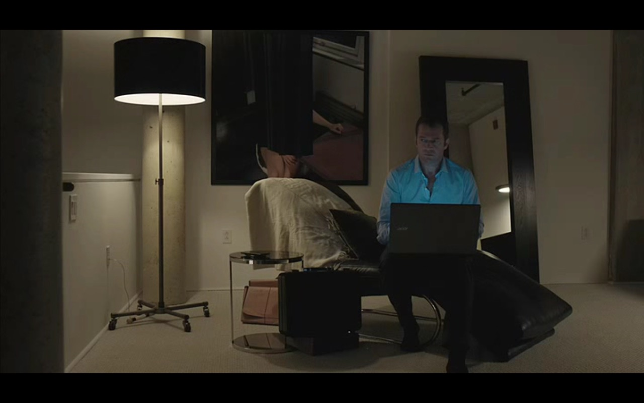 Acer Notebook – Equity (2016) Movie Product Placement
