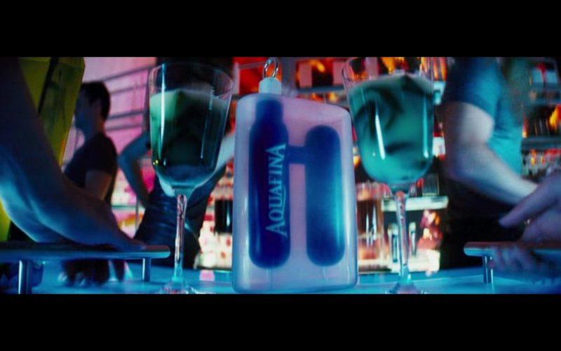 Aquafina – The Island (2005)