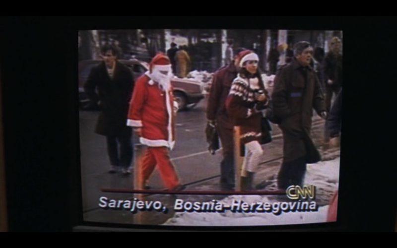CNN – Cast Away (2000)