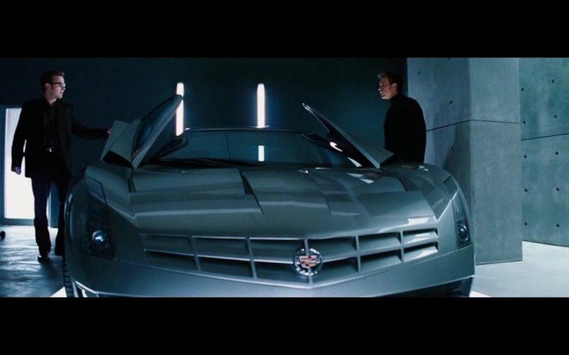 Cadillac Cien – The Island (1)