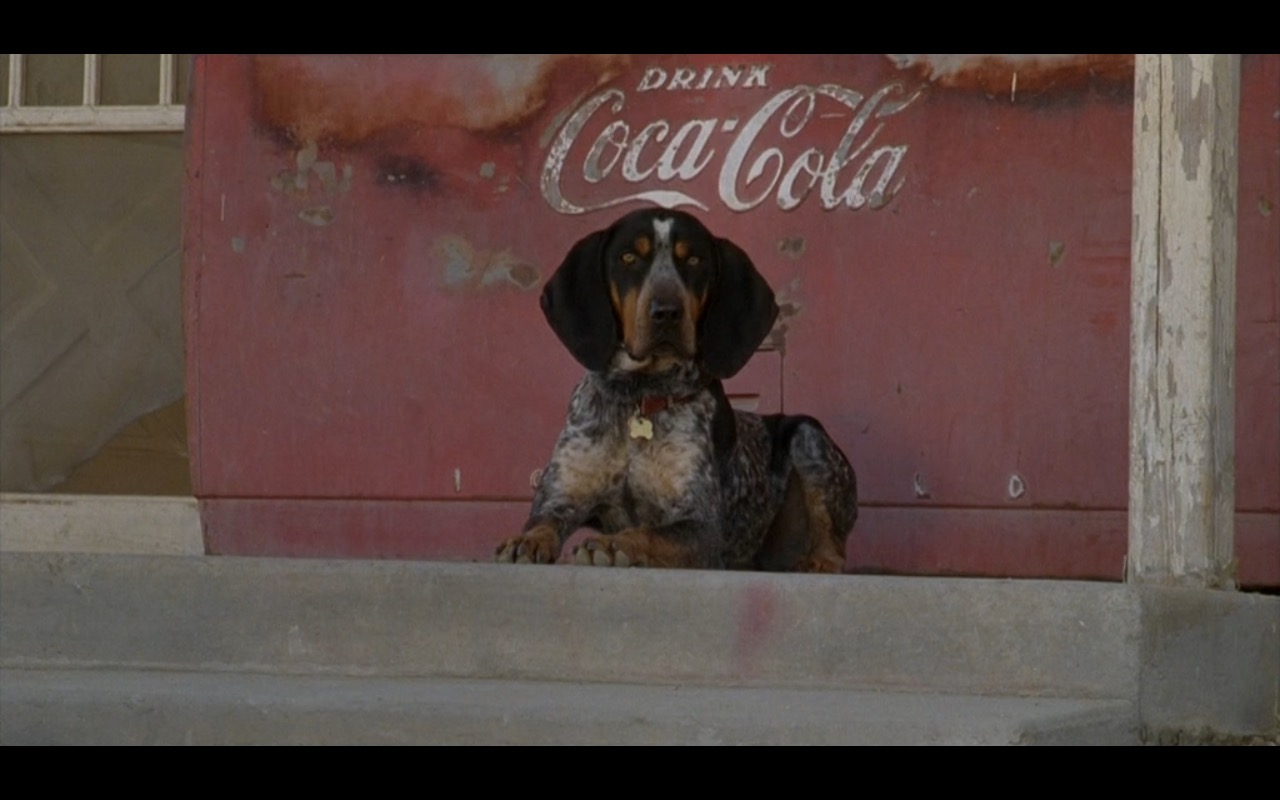 Coca-Cola – Nothing to Lose (1997) Movie Product Placement