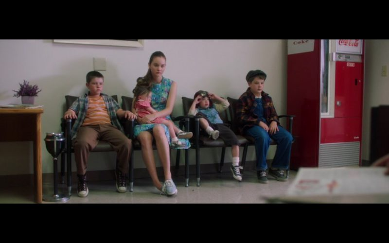 Coca-Cola – Dear Eleanor (1)
