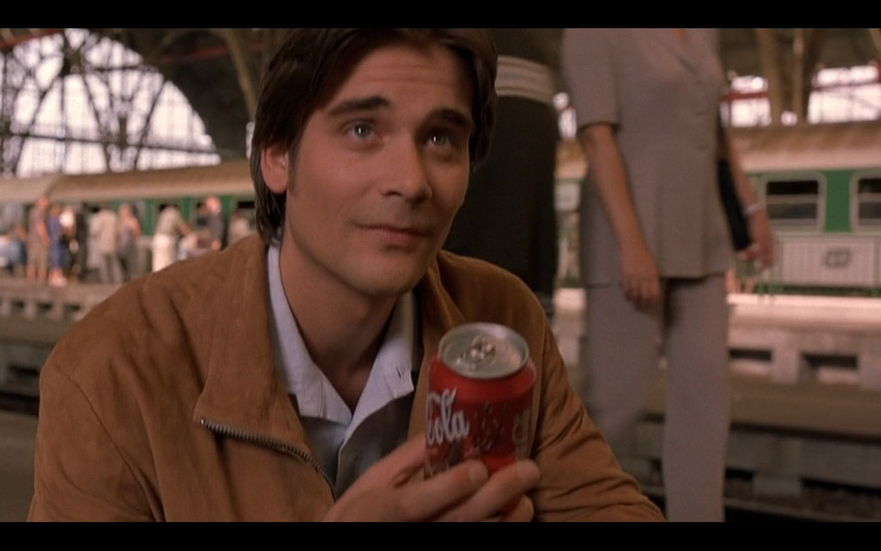 Coca-Cola - EuroTrip (2004) Movie Product Placement