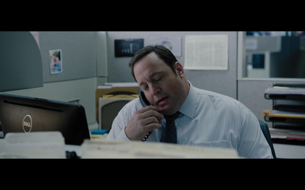 Dell Computer - True Memoirs of an International Assassin (2016) Movie Product Placement