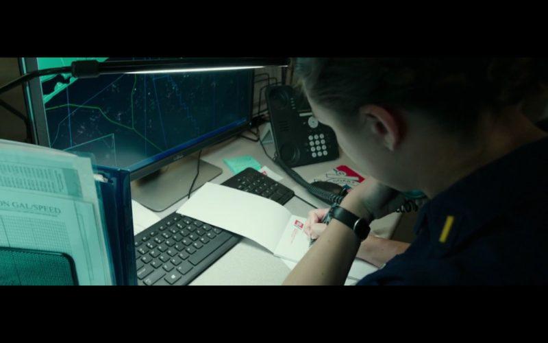 Dell Monitors – Deepwater Horizon (1)