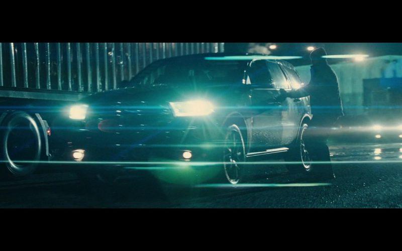 Dodge Durango – Batman v Superman: Dawn of Justice (2016) Movie Product Placement