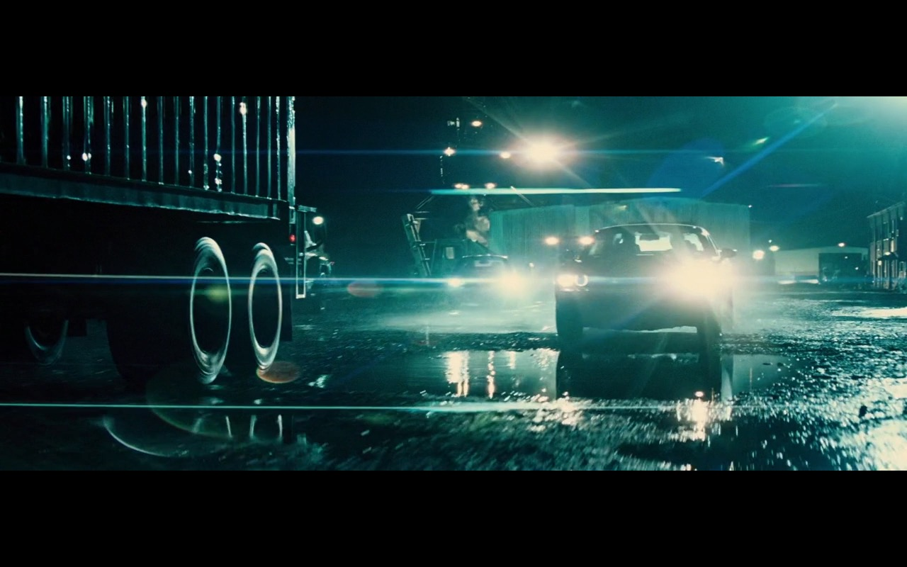 Dodge – Batman v Superman: Dawn of Justice (2016) Movie Product Placement