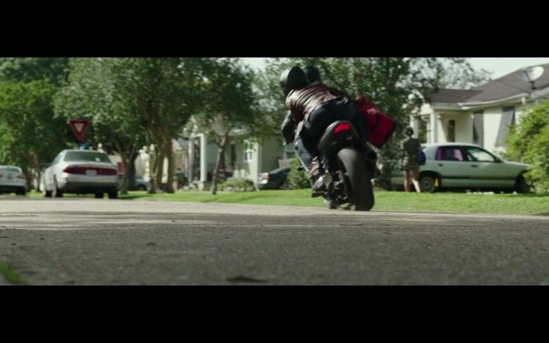 Ducati Bike – Deepwater Horizon (2016)
