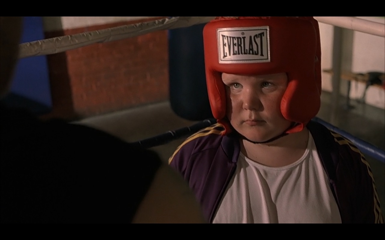 Everlast – Bad Santa (2003) Movie Product Placement