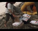FedEx – Cast Away 2000 Movie (3)