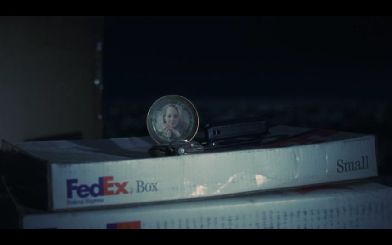 FedEx - Cast Away (2000) Movie Product Placement