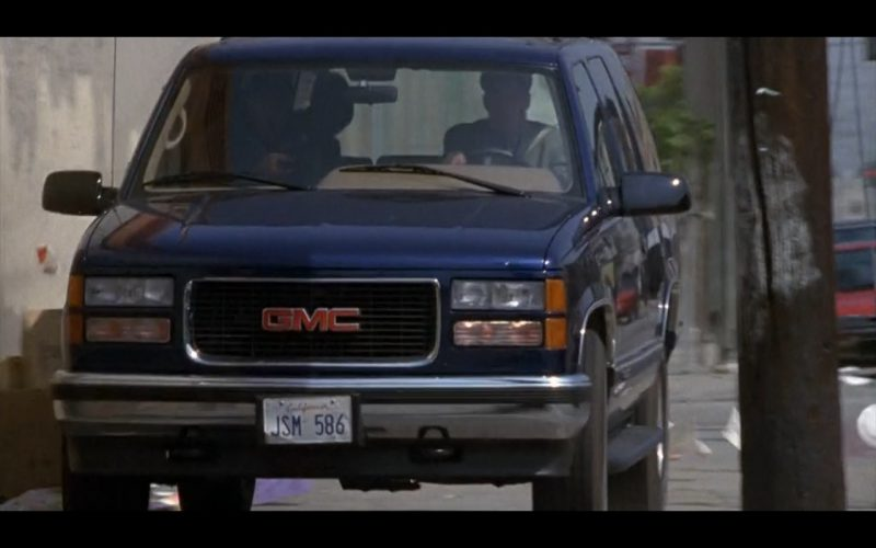 GMC Yukon – Nothing to Lose 1997 (1)